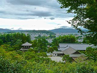 Ginkakuji, kyoto, kyoto prefecture, japan   panoramio (5)