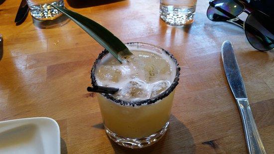 Nakesake cocktail la