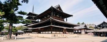Horyuji temple 01 b